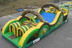 jungle-run-3-inflatable-obstacle-course-rental-steens-columbus-mississippi