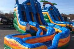 tropical-thunder-slide-inflatable-rental-in-steens-columbus-mississippi